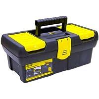"""Stanley 1-93-333 - Caja de herramientas 12,5"""", 31,75 cm, con organizador"""