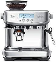 ماكينة تحضير اسبرسو ذا باريستا اكسبرس برو من سيج، ماكينة قهوة توضع على الاسطح بسعة 1.98 لتر اوتوماتيكية بالكام