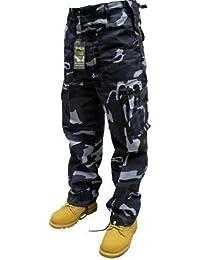 Urban couture clothing-pantalon cargo uS army -