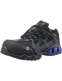 Nautilus Safety Footwear - Zapatillas de running de Piel para hombre