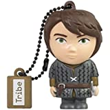 Game Of Thrones -Arya Stark Official Merchandise Collectible 16 GB USB Flash Drive/Pen Drive And Keyring Holder
