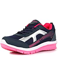 Trase Touchwood Mount Women Sports Shoes for Running / Walking (Ultra Lightweight Sole )