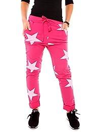 Suchergebnis auf Amazon.de für  jogginghose - Hosen   Damen  Bekleidung cd80188710