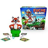 Spiele Fuchs