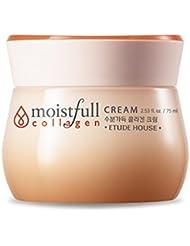 Etude House Moistfull Collagen Cream, 75ml/71,7gram