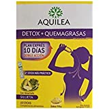 Aquilea detox quemagrasas 10 sticks.