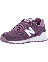 New Balance Damen Wl574 Sneakers