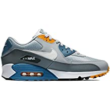 sports shoes 4c4c7 b2f6e Nike Air Max 90 Essential, Baskets Basses Homme