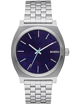 Nixon Unisex-Armbanduhr Analog Q