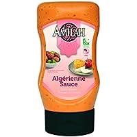 Amilah Sauce Algérienne 12 x 321 ml