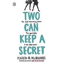 Two can keep a secret: Karen McManus