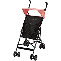 Safety 1st Poussette Canne Fixe Peps + Canopy