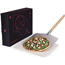 Cadac 98331 Pizzastein Gas Rund Grill Camping Outdoor Pizza Zubehör Carri Chef Ø