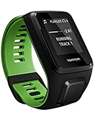 TomTom Runner 3 GPS Sports Watch (Route Function, Multisport Mode, 24/7 Activity Tracking)