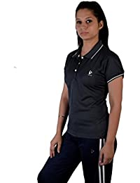 MSE Nitrite Wide Range Of Ladies Polyester T-Shirt. With Trousers (M) (Size M)