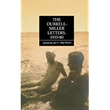 Durrell/Miller Letters 1935-1980