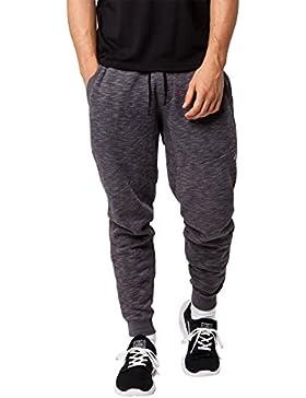 NEFF Hombres Pantalones / Pantalón deportivo Erryday Swetz