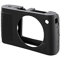 Walimex Pro EasyCover Kamera-Schutzhülle für Nikon 1 J3 inkl. Displayschutz