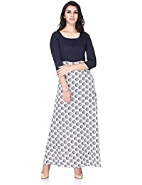 Adyuth Women Polycrepe Dress