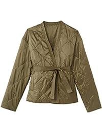 Amazon.it  Kimono - La Redoute IT   Giacche e cappotti   Donna ... b985744df64e