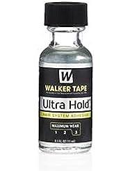 Walker Colle longue tenue pour perruques invisibles lace front 15 ml