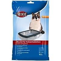 Trixie Aserrín Bandeja bolsas XL hasta 56× 71cm 10x 6Paquetes–60bolsas–Bulk Buy
