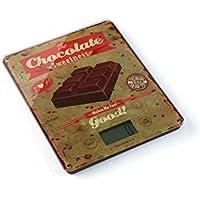 Guerra San Martin Difusion. Versa 10890246 - Balanza coc electr. chocolate 10890246 versa