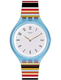Swatch Damen-Armbanduhr SVUL100