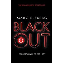 Blackout (English Edition)