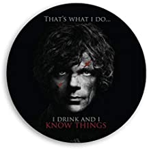 Official Merchandise Game of Thrones Tyroin Badge