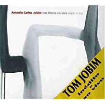 Em Minas Ao Vivo: Piano E Voz by Tom Jobim (2008-02-12)