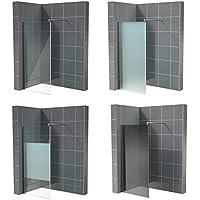 Suchergebnis auf Amazon.de für: walk-in dusche - Duschkabinen und ...