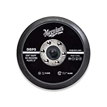 Meguiar's 5 inch DA Backing Plate for a Dual Action Polisher