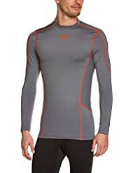 Under Armour Men's Evo CG Compression Hybrid Protection Layer
