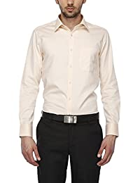STOP to start Stop by Shoppers Stop Mens Regular Collar Solid Shirt