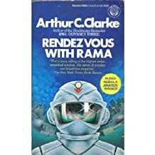 Rendevous With Rama by Arthur C. Clarke (1999-06-05)