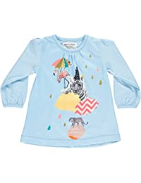 Phister & Philina Baby Girls' dorthea Joy Kleid Dress
