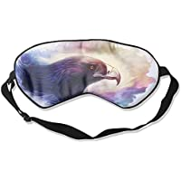 Art Drawing Bird Eagle Sleep Eyes Masks - Comfortable Sleeping Mask Eye Cover For Travelling Night Noon Nap Mediation... preisvergleich bei billige-tabletten.eu