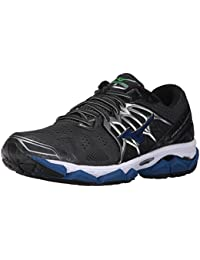 Mizuno MizunoMizuno Men s Wave Horizon Running Shoes Wave Horizon Scarpe da  Corsa da Uomo da Uomo 37622ef07fa