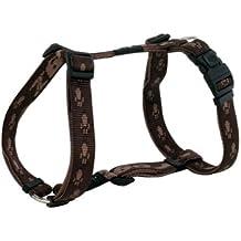 Rogz sj25 de J Alpinist arnés del Perro/K2, L, Color marrón
