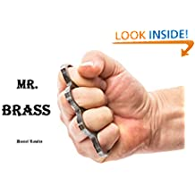 Mr. Brass (The Republic of Selegania Book 2)