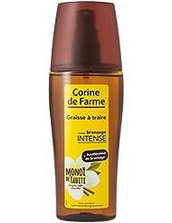 Corine de Farme Graisse à Traire en Spray avec Accélérateur de Bronzage 150 ml