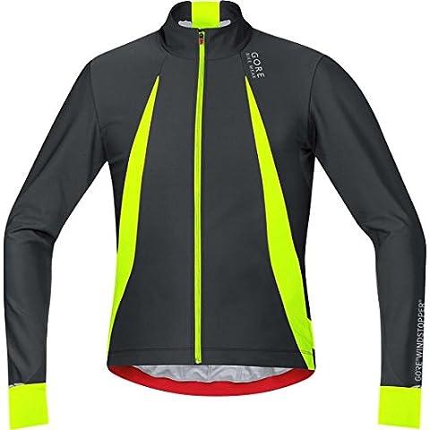 Gore Bike Wear SWOXLM990806 Maglia da ciclismo Uomo a maniche