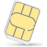 EE Pay As You Go Combi SIM Card Preloaded with 24GB 4GEE Data
