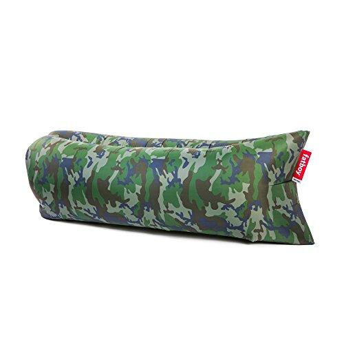 #Fatboy Sitzsack, Lamzac, grün, 35.5 X 25 X 7.6 cm, L0011#