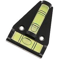 SGerste - Herramientas de medición de nivel de espiral, tipo T, uso normal