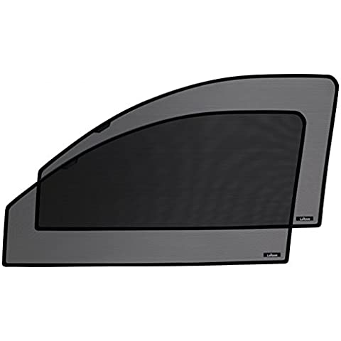 Perfettamente adatte e antisolari pellicole oscuranti per tutti i finestrini anteriori Ford Focus 2 Station wagon 5 (2008 - 2011)