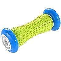 Healifty Rollenmassagegerät Stick Soft Rubber Foot Roller Massagegerät für Plantar Fasciitis Entlastung Yoga Fitness... preisvergleich bei billige-tabletten.eu