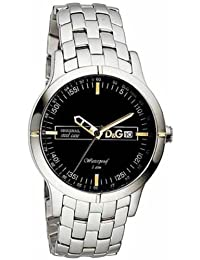 Stainless Steel Original Two Tone Black Dial