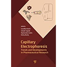Capillary Electrophoresis: Trends and Developments in Pharmaceutical Research